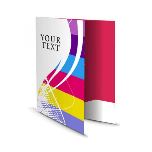 Custom-Printed-Presentation-Folders
