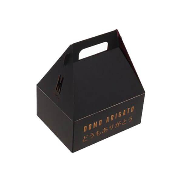 Handle-packaging