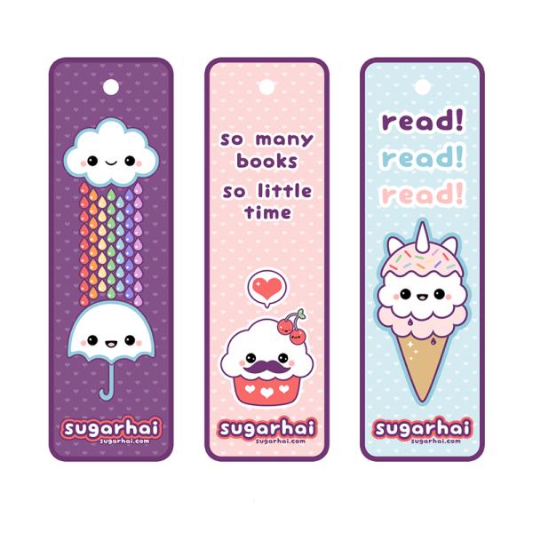 Custom-Bookmarks-USA