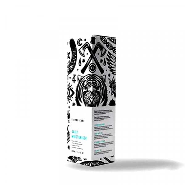Printed-Hair-Spray-Boxes
