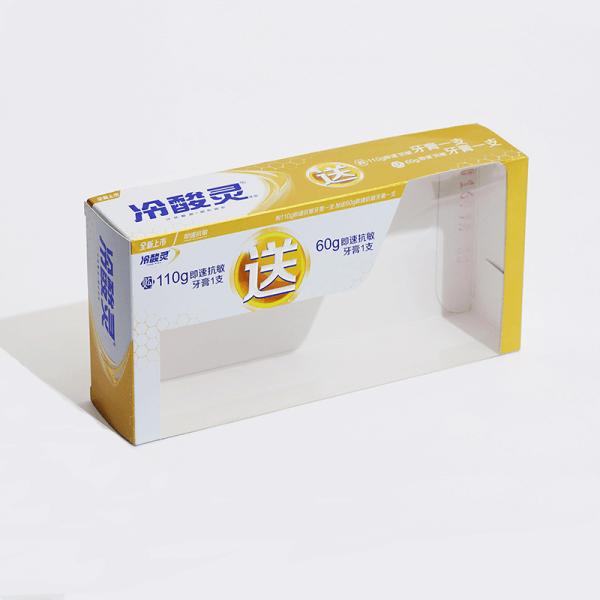Custom-Window-Packaging