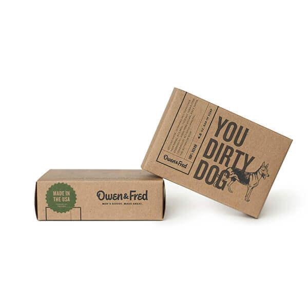 Custom-Soap-Packaging