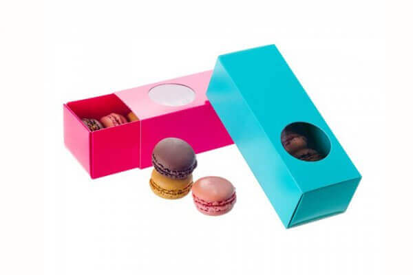 Macaron-Packaging