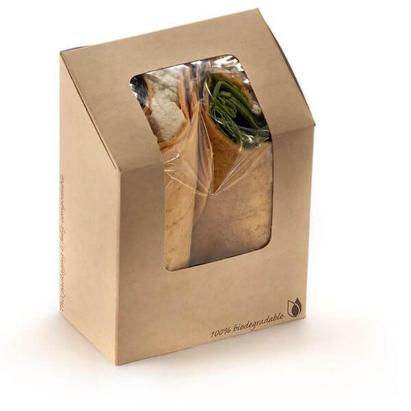 Wrap-Packaging