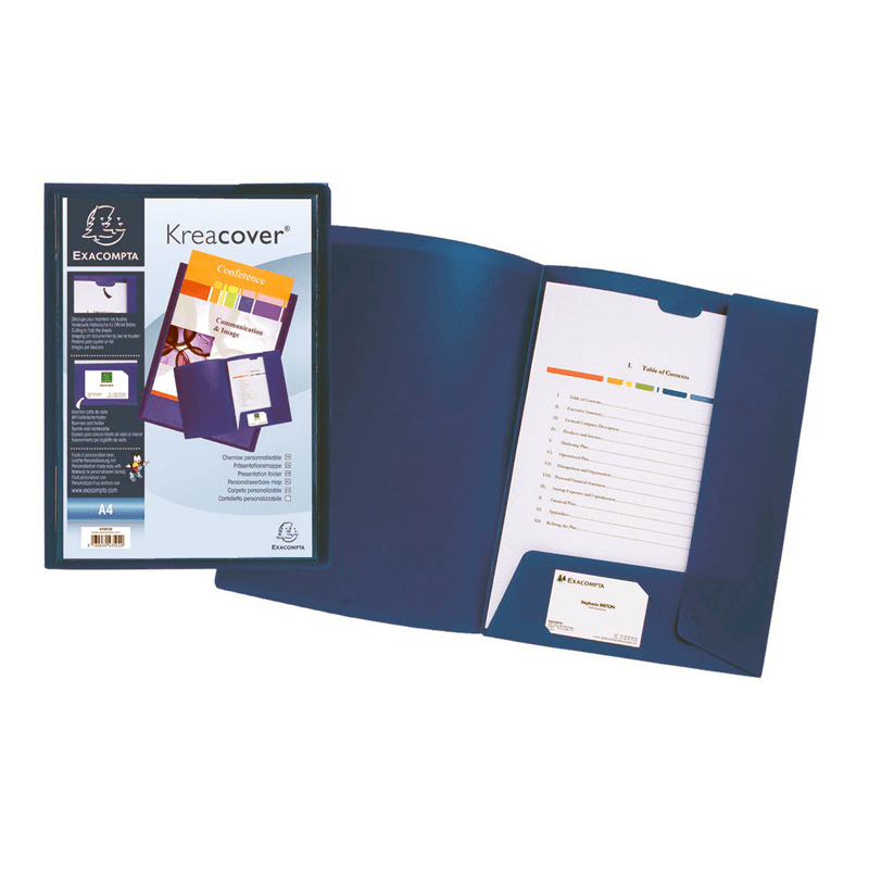 Custom-Presentation-Folders