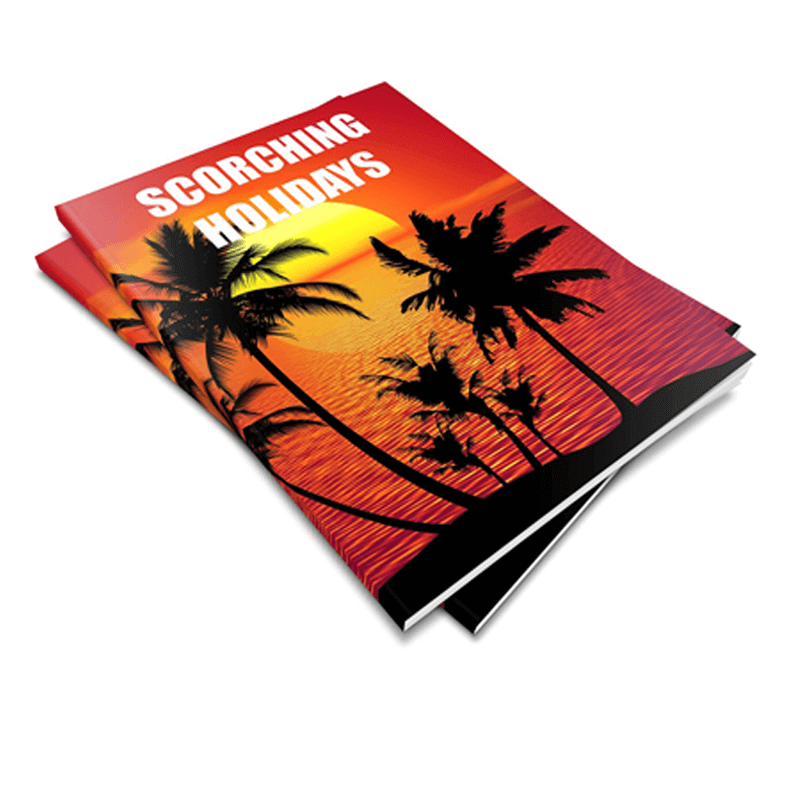 Custom-Booklets