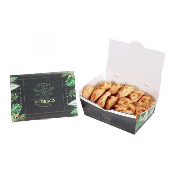 Snacks-Boxes