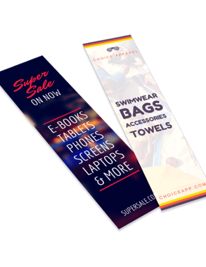 Custom-Bookmarks