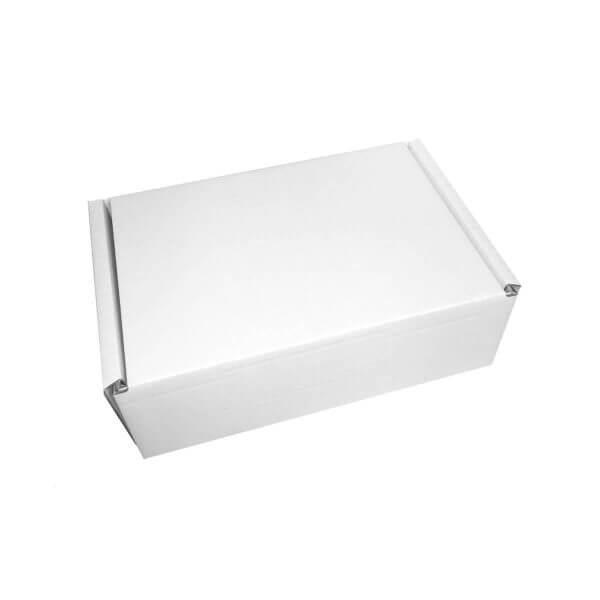 White-Packaging