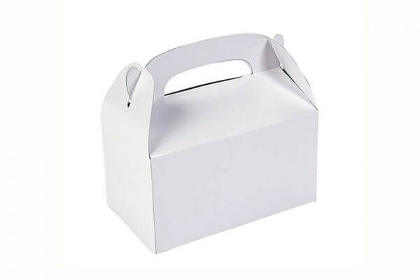 Printed-White-Boxes