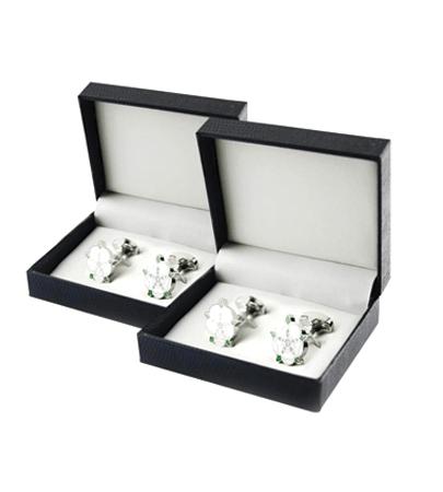 Cufflinks Boxes