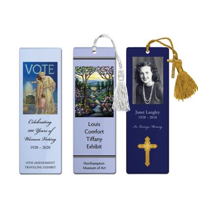 Custom-Bookmarks