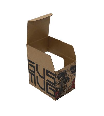 Die-Cut-Boxes