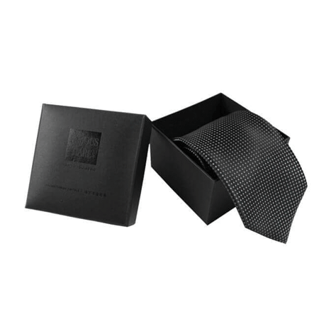 Tie-Boxes