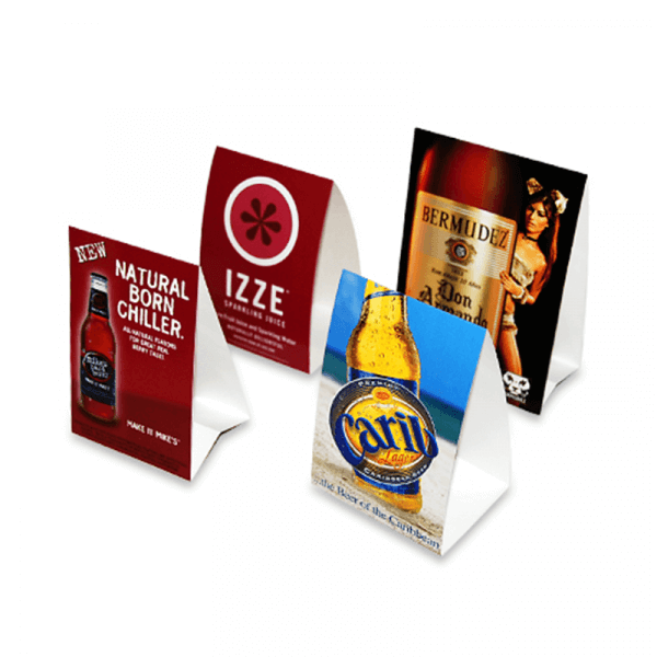 Customize-Table-Tents