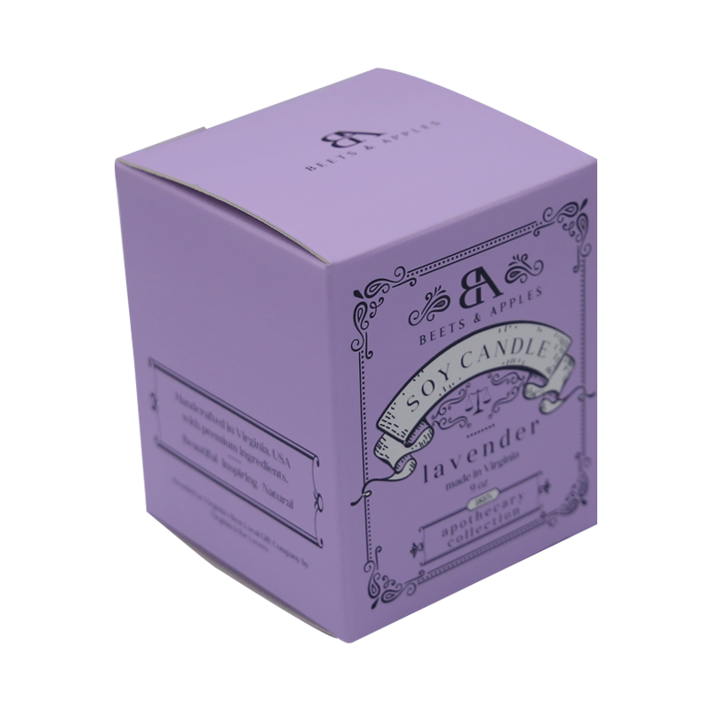 Printed-Candle-Boxes