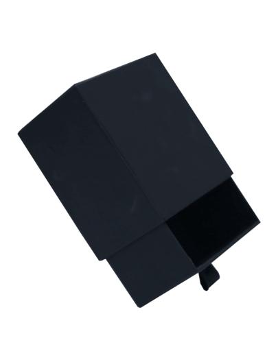 Single Color Rigid Boxes