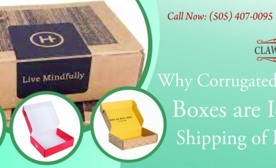 Why-Corrugated-Cardboard-Boxes-are-Ideal-for-Shipping-of-Products?