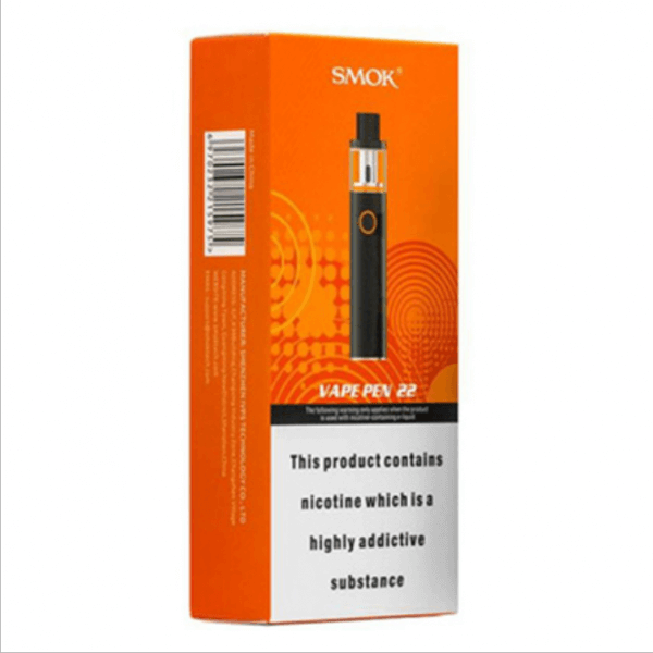Vape-Packaging