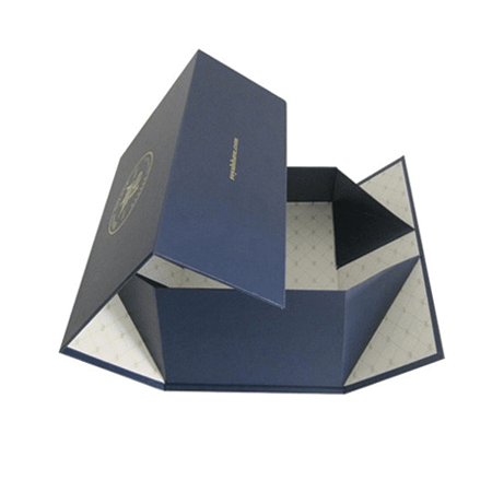 Collapsible-Rigid-Boxes