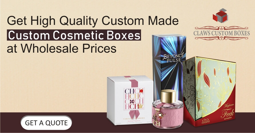 Cosmetic-Boxes