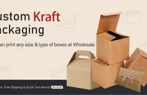 Kraft-Packaging