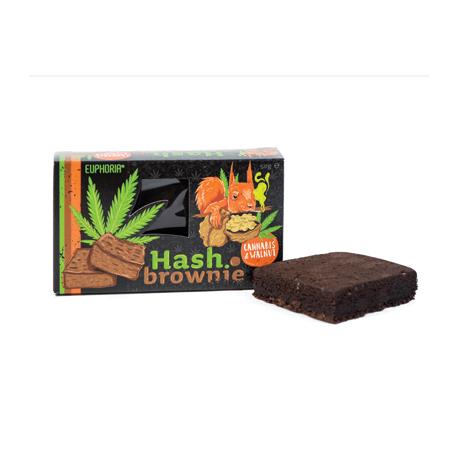 CBD Brownies Boxes
